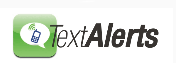 Text Alerts from FocusIt