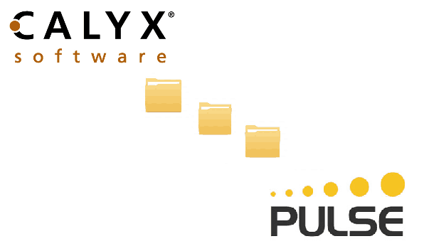 How to Add Folders from Calyx to Pulse
