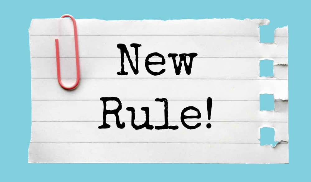 How to Create a Rule in Pulse