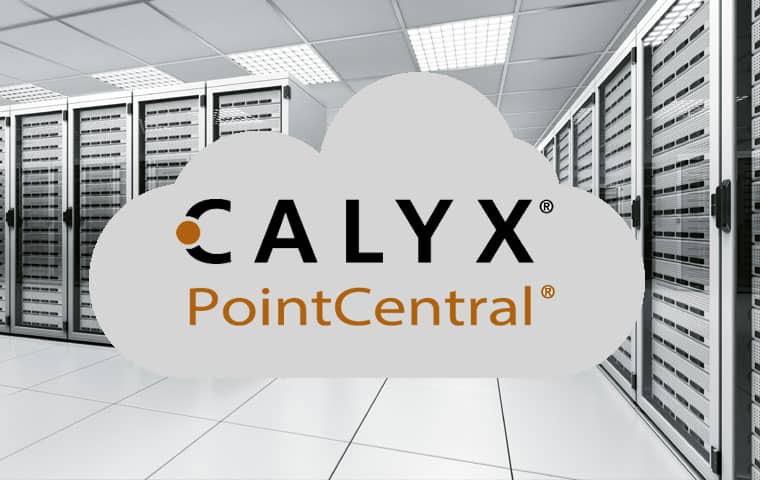 Calyx 9.5 Update Information