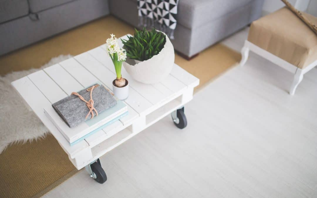 5 Spring Cleaning Tips That Your Home Will Thank You For